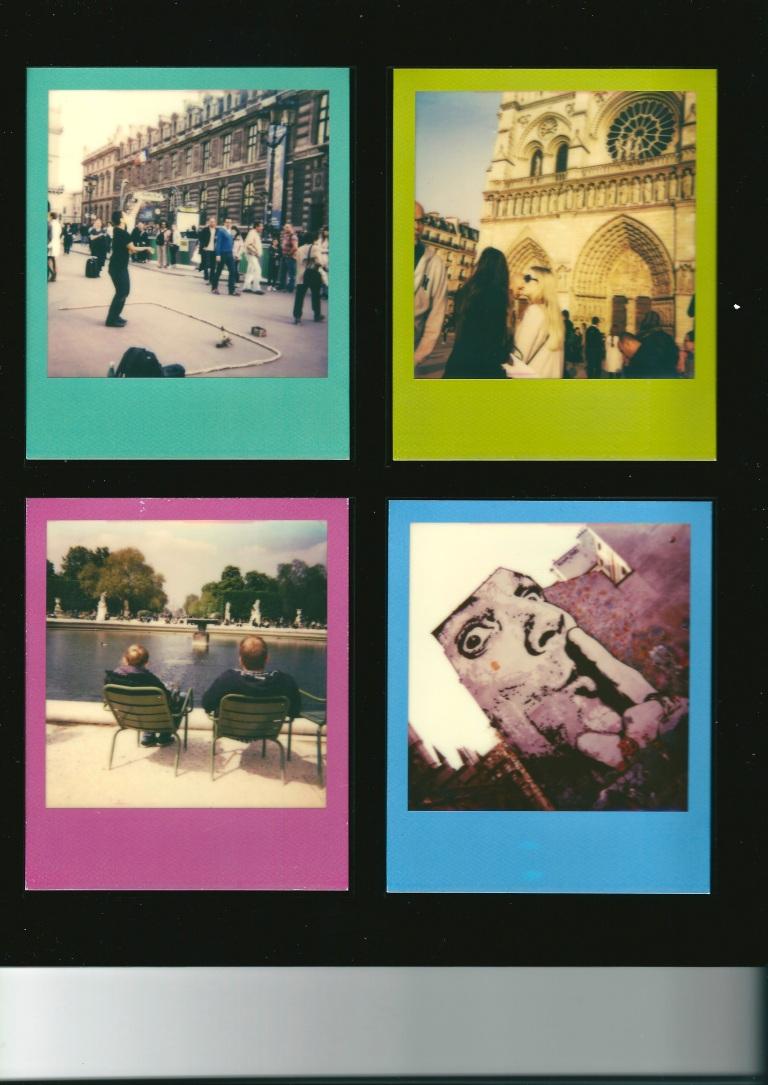 Parigi_polaroid