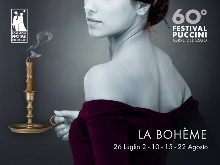 La Bohème - 60.a Edizione del Festival Puccini