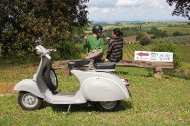 Movimento Turismo Vino Toscana